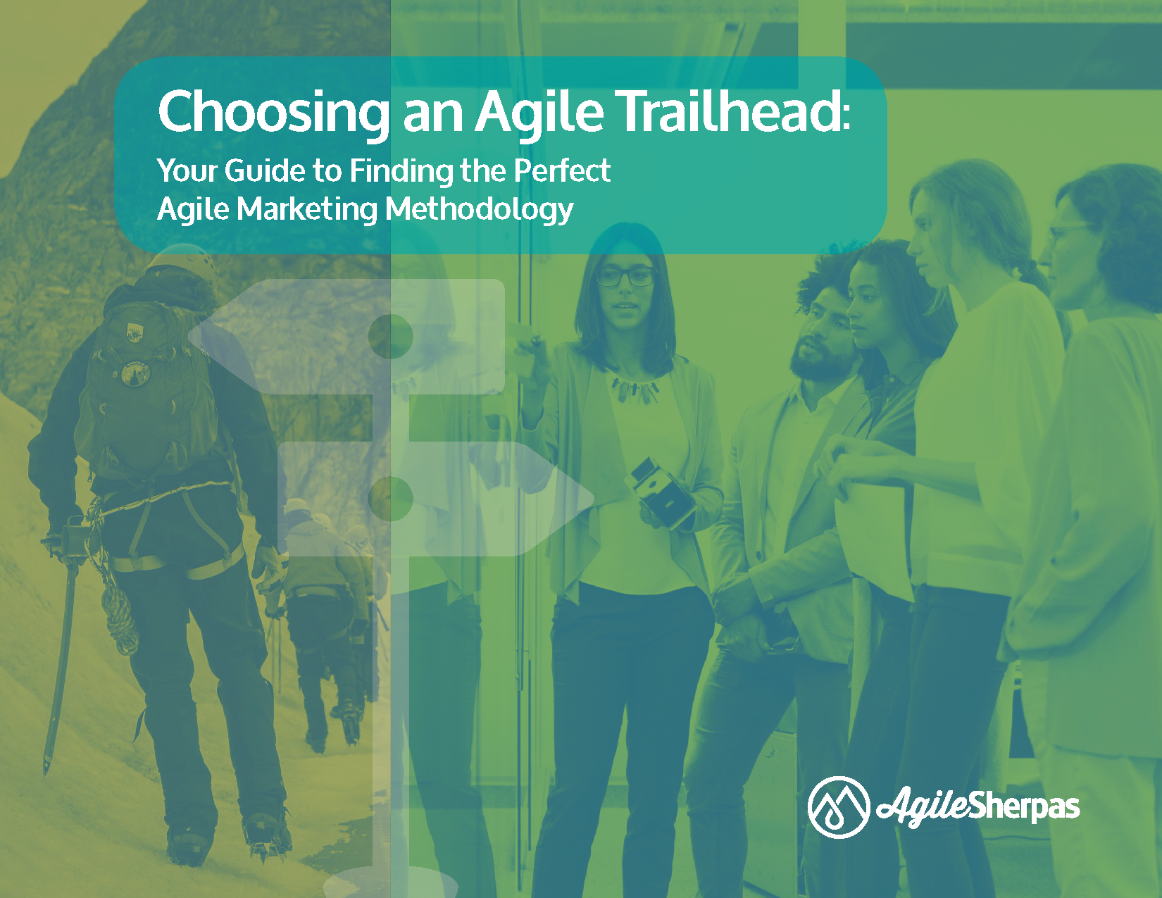 Choosing an Agile Trailhead: Your Guide to Finding the Perfect Agile Marketing Methodology