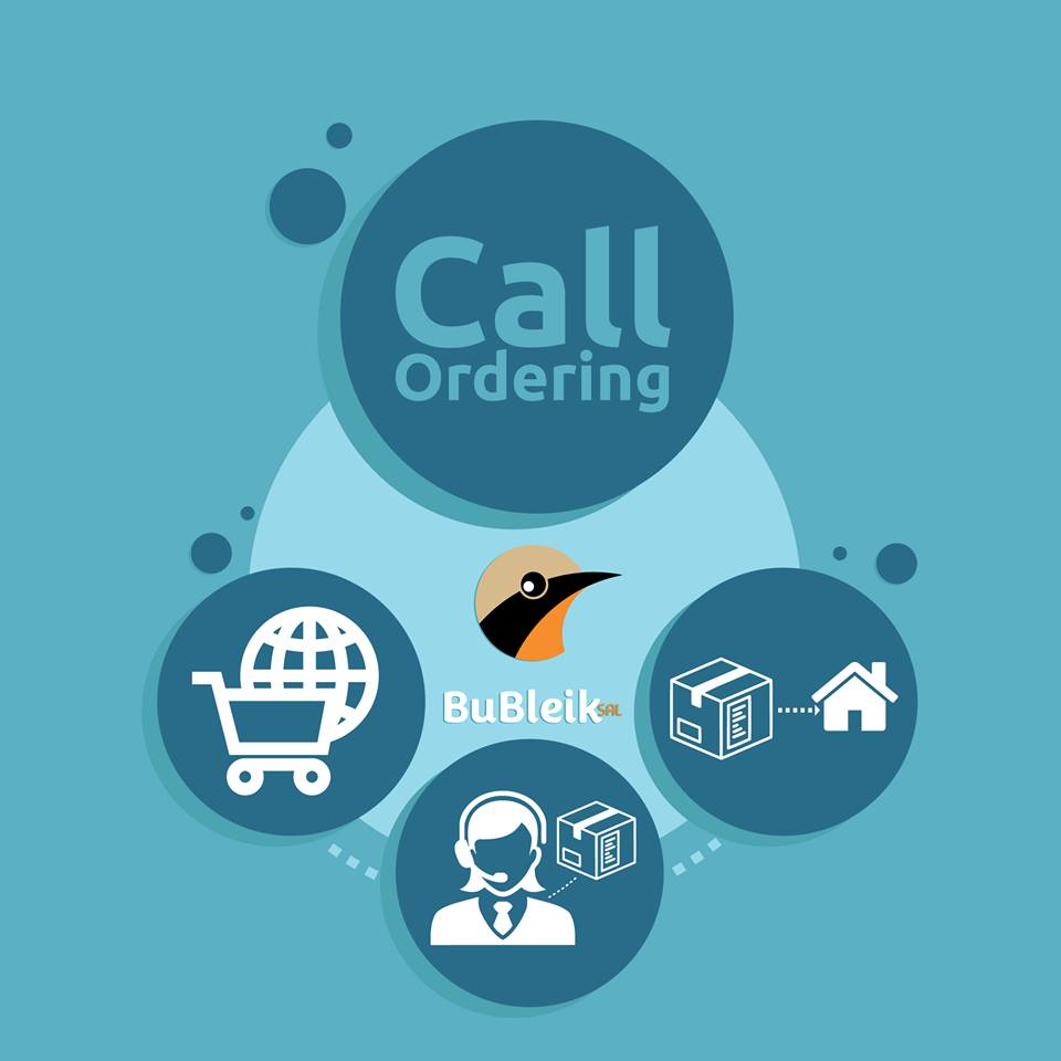 Call Ordering