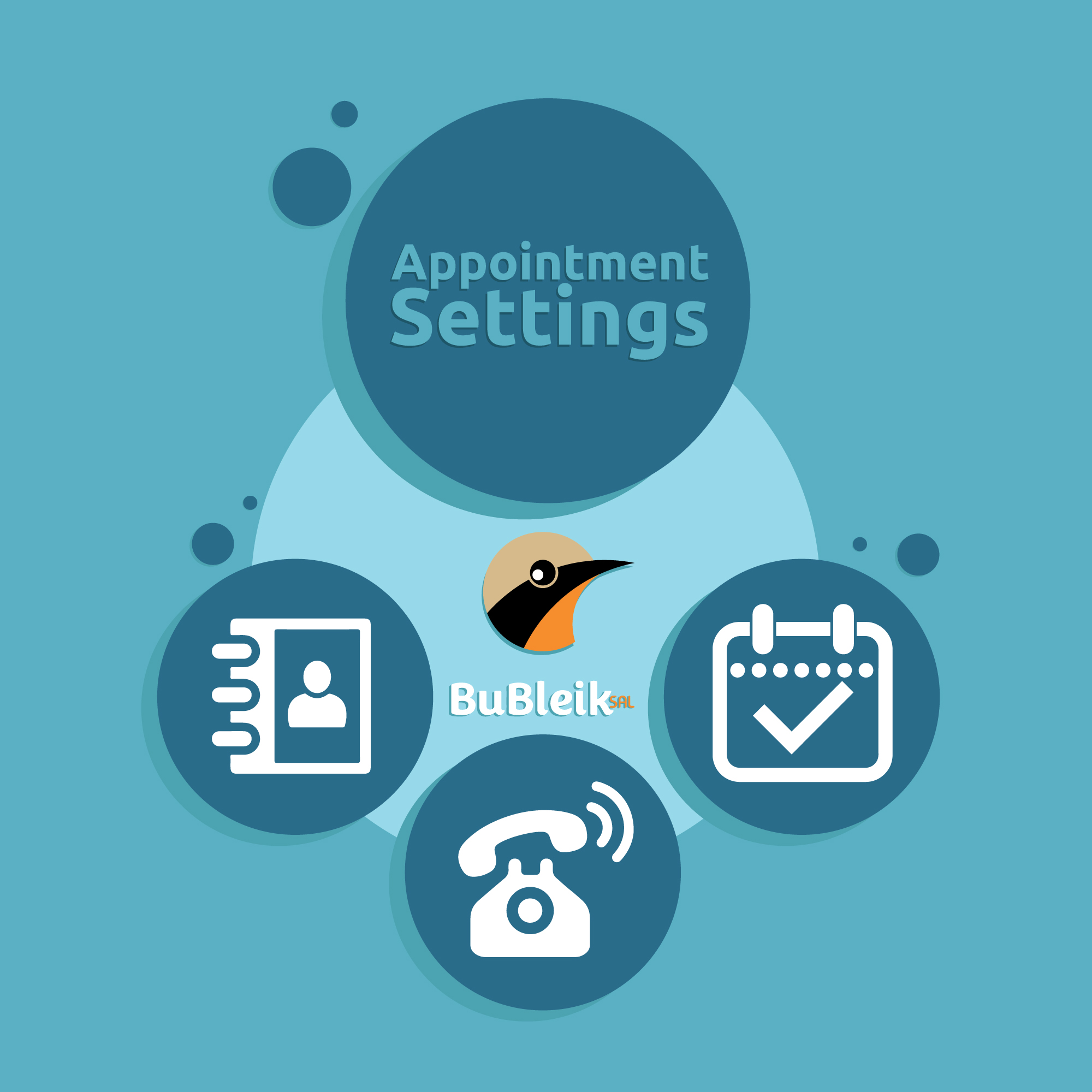 Appointment Settings