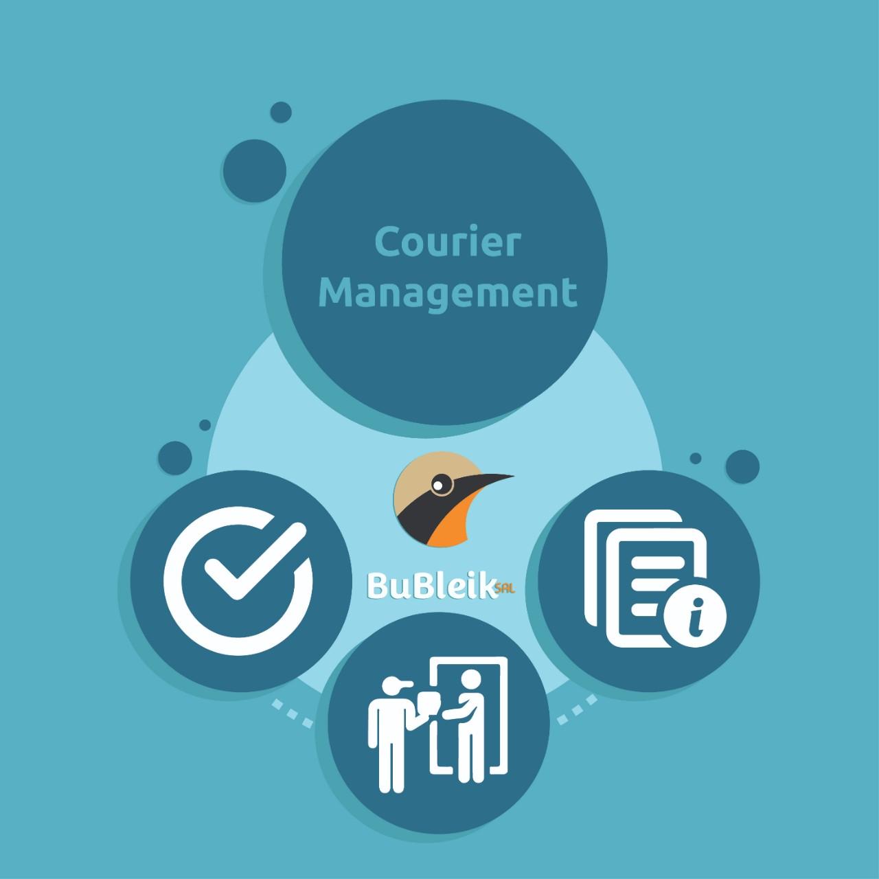 Courier Management