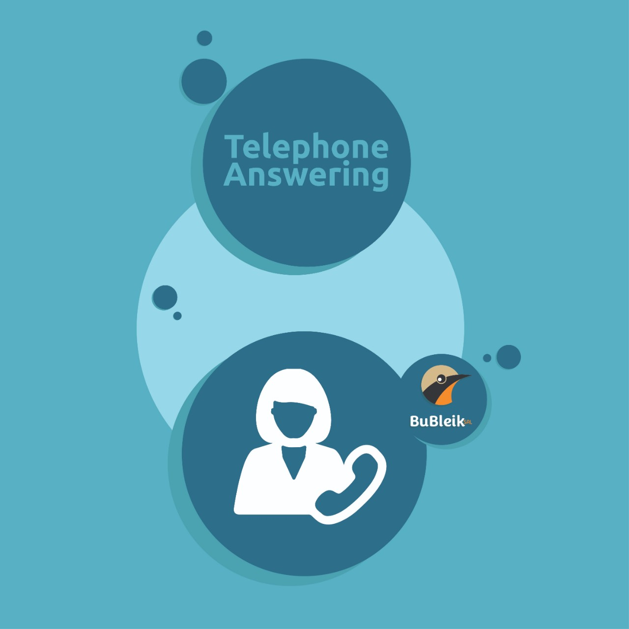 Telephone Answering