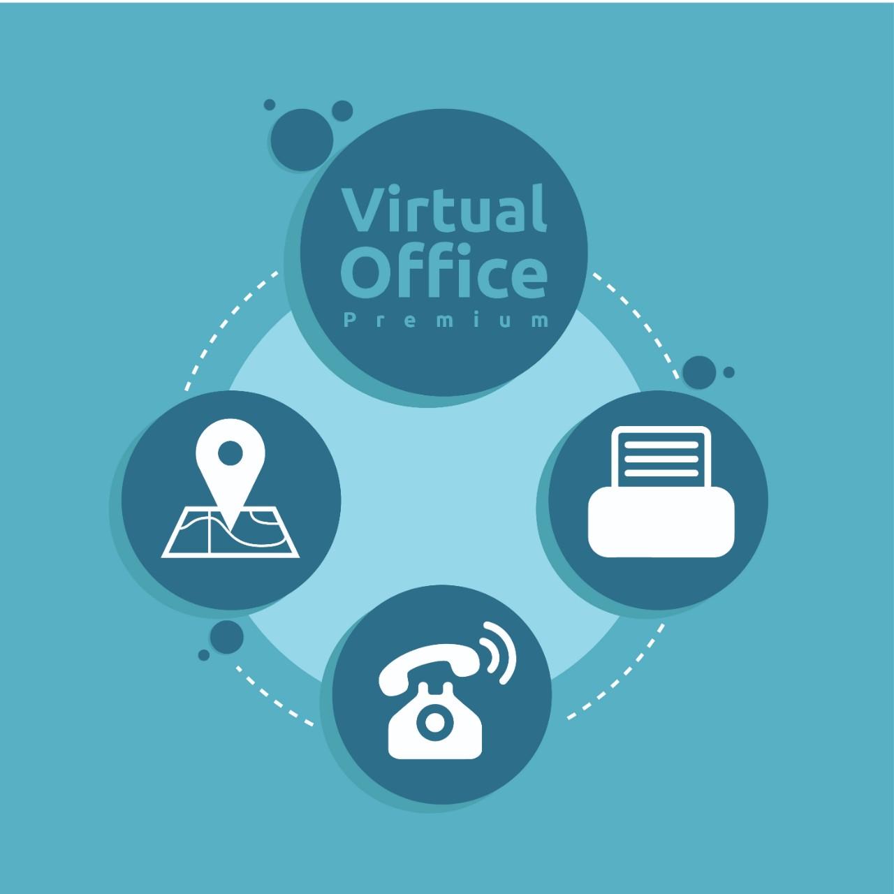 Virtual Office Premium