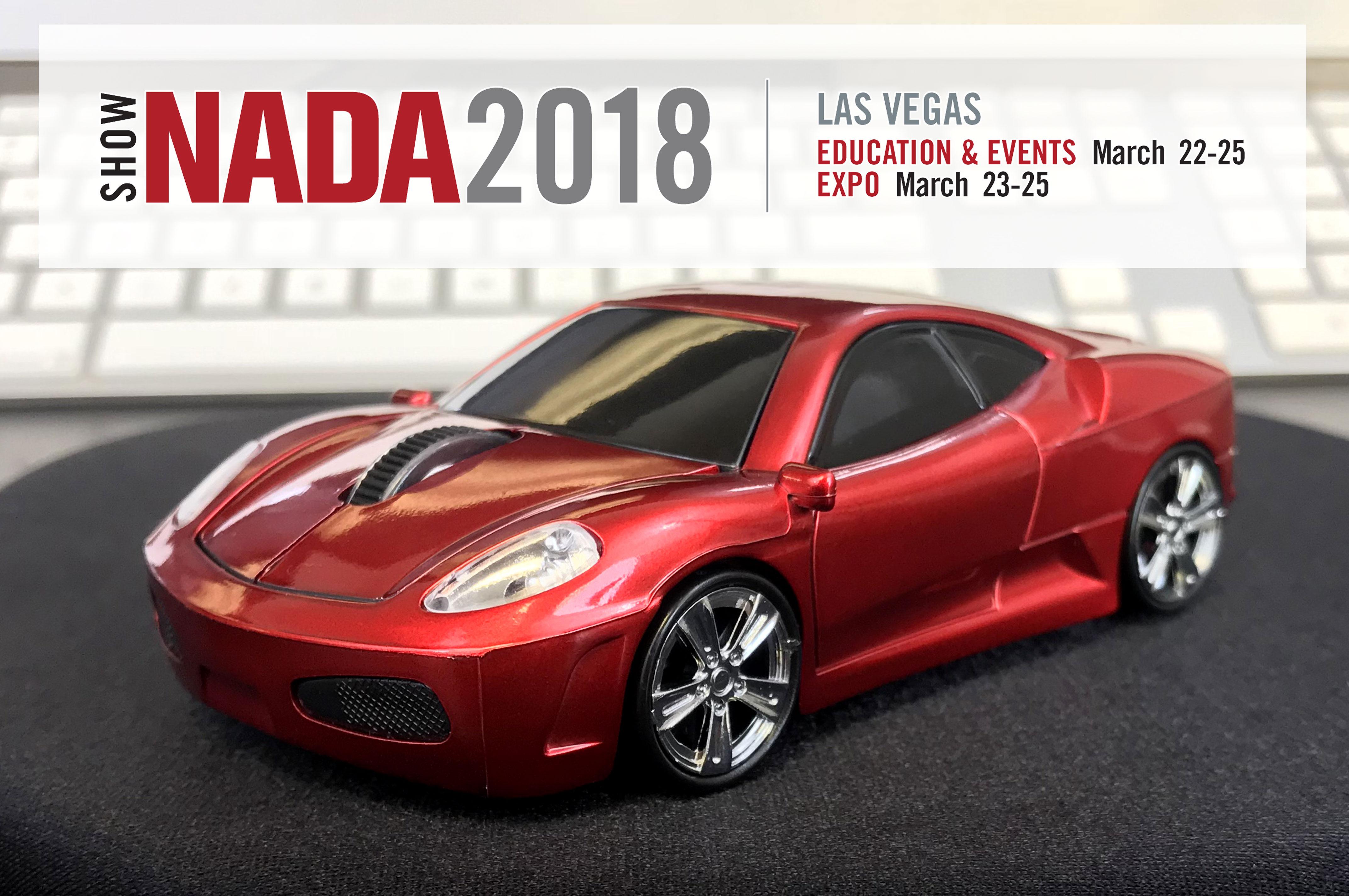 NADA Free Ferrari