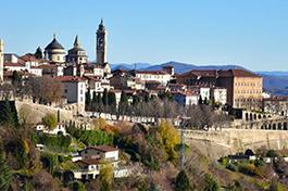 Ciclovia della Cultura Bergamo-Brescia: ecco il progetto