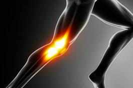 Bici e dolore alle ginocchia