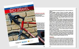 Ebook Gratuito: guida allacquisto della tua prima bici gravel
