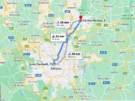 Google Maps: opzione bici finalmente disponibile anche in Italia