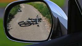 Investire un ciclista per educarne cento