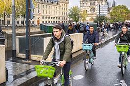 Mobilitars: un cambio di paradigma per una nuova realtà urbana