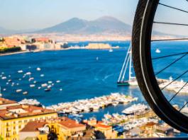 Napoli ciclabile e la sfida del bilancio comunale