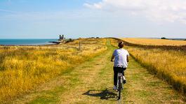 Perchè smettiamo di pedalare andando in bici?