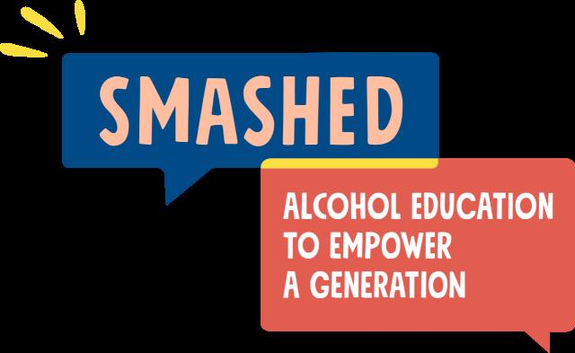 Smashed Logo