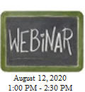 BCC Webinar for Mailing Industry