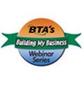 BTA Webinar logo