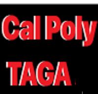 CalPoly TAGA