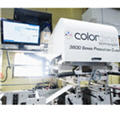 Colordyne Hybrid Printing