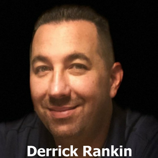 Derrick Rankin