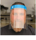 Face Shield Flash Reproductions