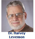 Dr Harvey Levenson