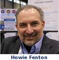 Howie Fenton