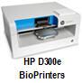 HP BioPrinters