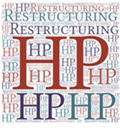 HP Restructuring