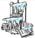 Iced Printer