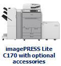 imagePRESS Lite C170