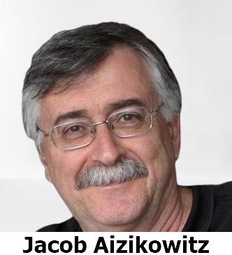 Jacob Aizikowitz