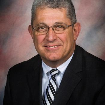 Jim Pierce