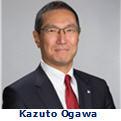 Kazuto Ogawa
