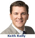 Keith Reilly