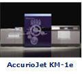 Konica's AccurioJet KM-1e