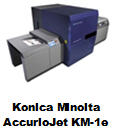 AccurioJet KM-1e