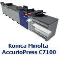 AccurioPress C7100