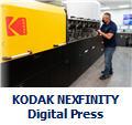 Mitchell Press and Kodak Nexfinity