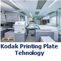 Kodak Process Free Plates