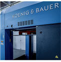 Koenig and Baueer