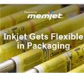 Memjet Flexible Packaging Inkjet