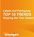 Memjet Report Labels/Packaging