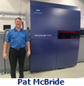 Pat McBride Envision Printing