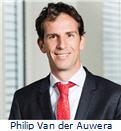 Philip Van der Auwera