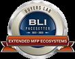 BLI PaceSetter Award