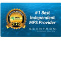 Scantron Best Independent MPS Provier