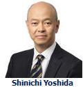 Shinichi Yoshida - Canon USA