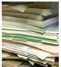 Paper in Paperless office
