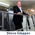Gemini Print Steve Cropper