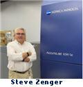 Steve Zenger