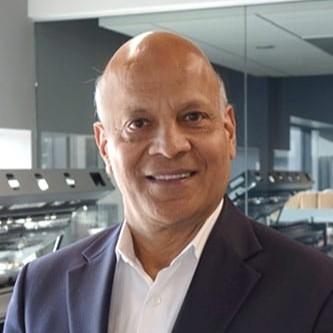 Sunil Gupta - Memjet CEO
