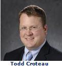 Todd Croteau